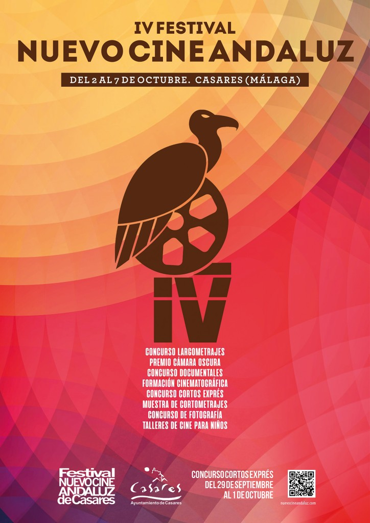 IV Festival Nuevo Cine Andaluz (Casares -Málaga-, 2017)