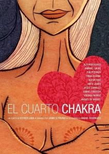 El cuarto Chakra. Dirigido por Jaime D.Triviño