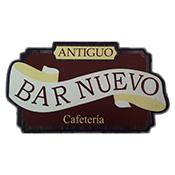 Restaurante Antiguo Bar Nuevo (Casares)