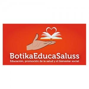BotikaEducaSaluss (Casares, Málaga). Educación, promoción de la salud y bienestar social