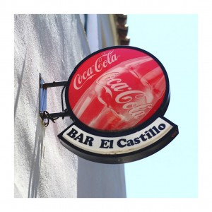 Restaurante El Castillo (Casares, Málaga)