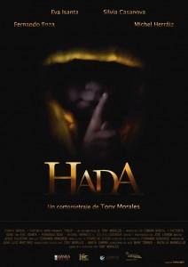 Hada. Dirigido por Tony Morales
