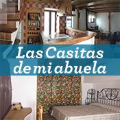 Las Casitas de mi abuela (Casres) Telf. 658 544 810