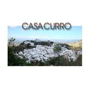Casa Curro (Casares, Málaga)