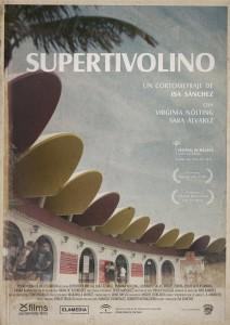 Supertivolino. Dirigido por Isa Sánchez