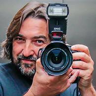 Jaime D.Triviño. Director Realizador y Fotógrafo