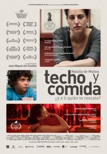 Techo y comida, de Juan Miguel del Castillo