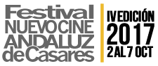 Festival Nuevo Cine Andaluz Logo