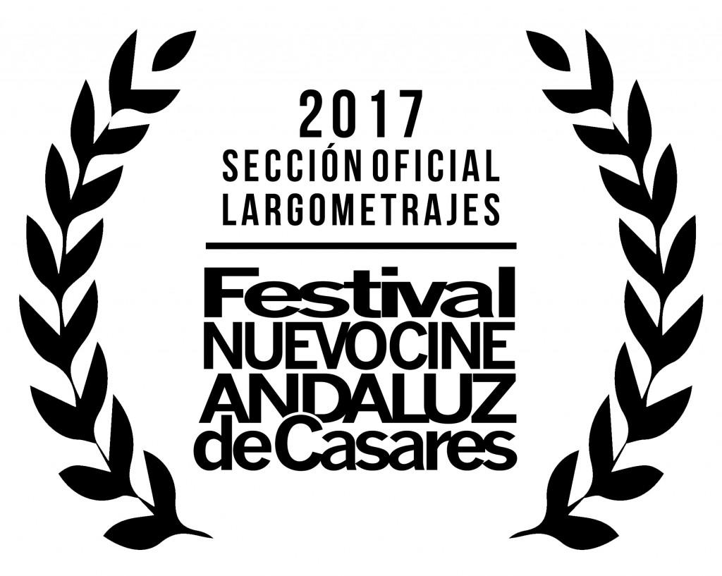 Sección Oficial Largometrajes Nuevo Cine Andaluz (Casares, 2017)