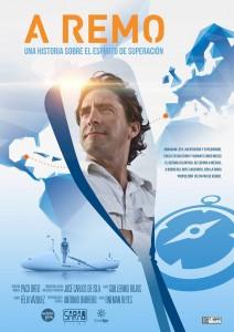 A remo, en la Sección Oficial de documentales del Festival Nuevo Cine Andaluz 2017
