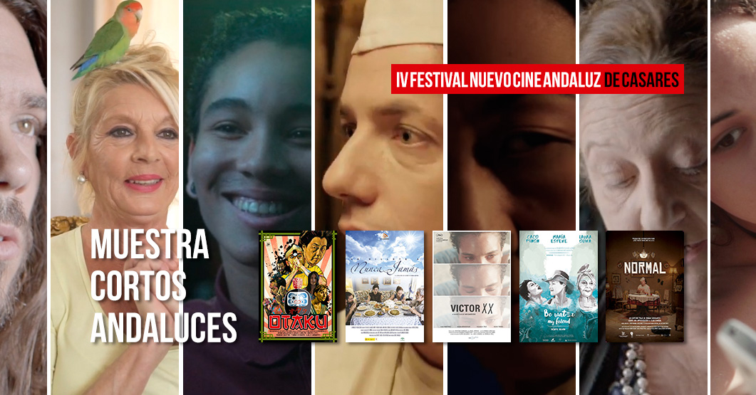 Muestra de Cortometrajes Nuevo Cine Andaluz (Casares, 2017)