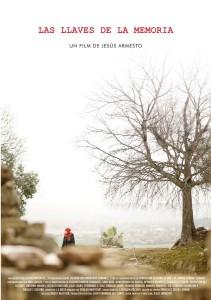 Las Llaves de la Memoria, de Jesús Armedo. Festival Nuevo Cine Andaluz (Casares, 2017)