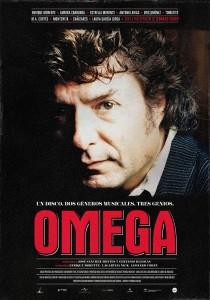 Omega, de J.Sánchez-Montes y G.Iglesias, Nuevo Cine Andaluz (Casares, 2017)