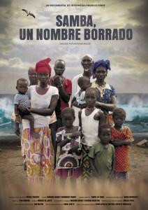Samba, un nombre borrado, de Mariano Agudo, en el Festival Nuevo Cine Andaluz (Casares, 2017)