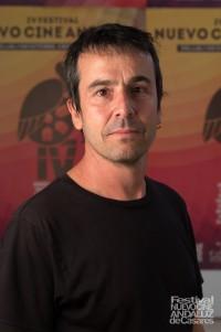 """Mariano Agudo, director de """"Samba, un nombre borrado"""""""