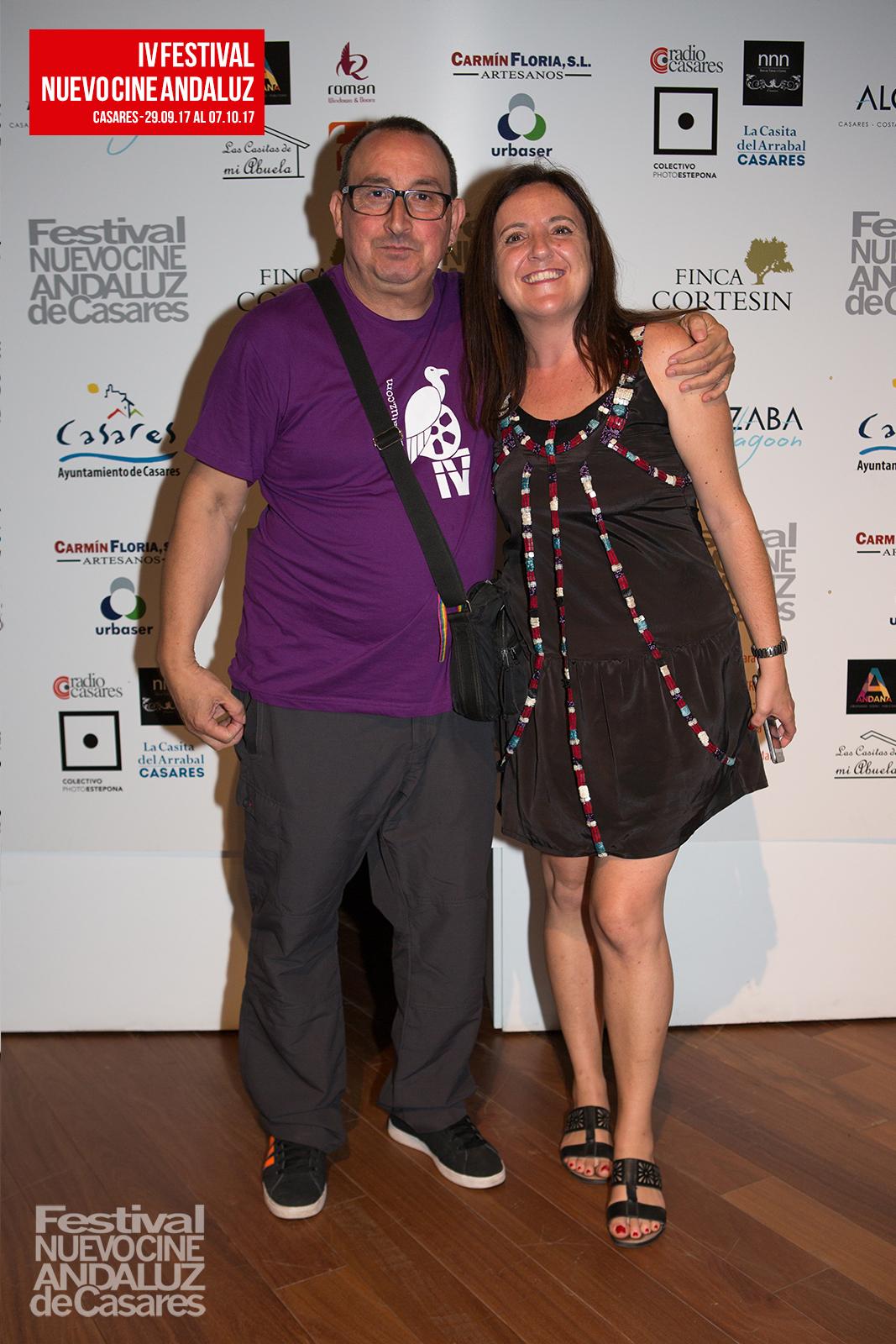 IV Festival Nuevo Cine Andaluz