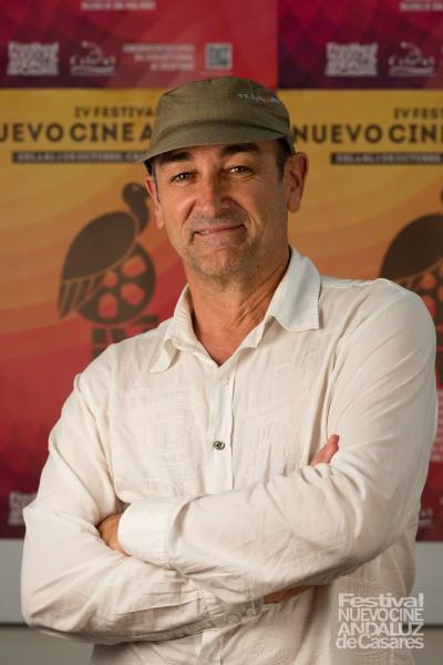 José Sánchez Montes, codirector de Omega