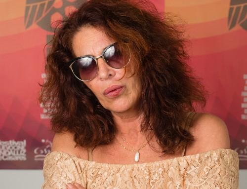 Cati González explica cómo llegó a hacer su película Ekaj
