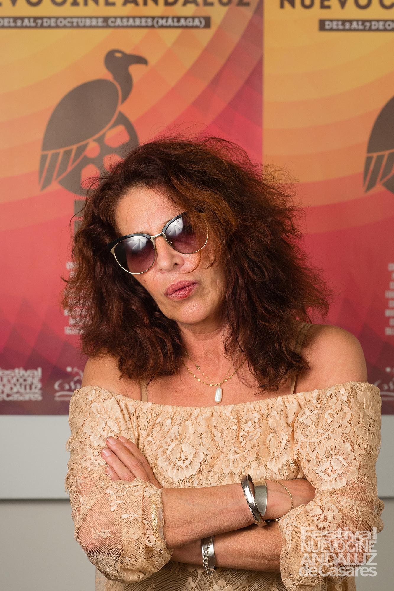 Cati González, directora de Ekaj
