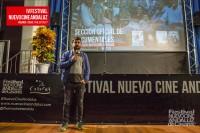 """Jesús Armesto, director de """"Las llaves de la Memoria"""""""
