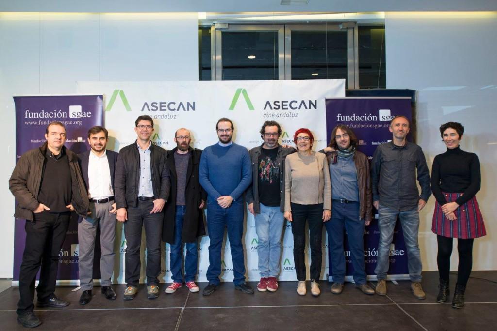 Nominados Premios ASECAN 2018 Mejor Labor de Difusión