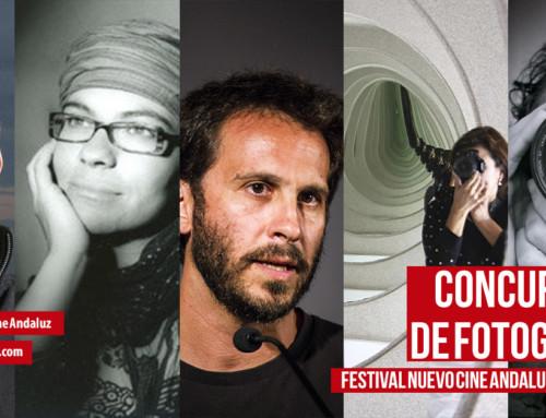 Confirmados los nombres del jurado del Concurso de Fotografía Nuevo Cine Andaluz