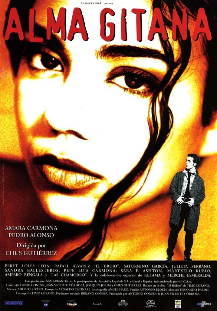 Alma gitana (1995)