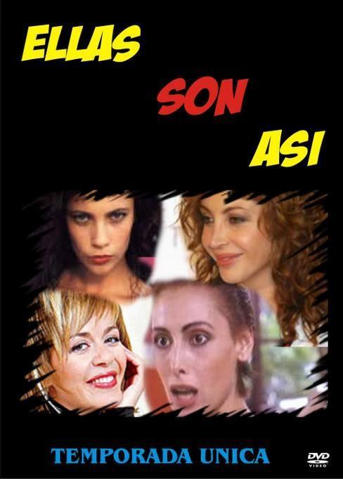 Ellas son Así (1999)