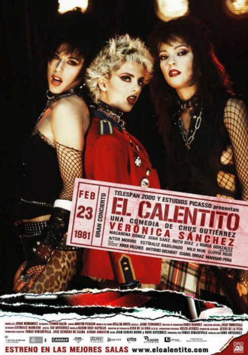 El Calentito (2005)