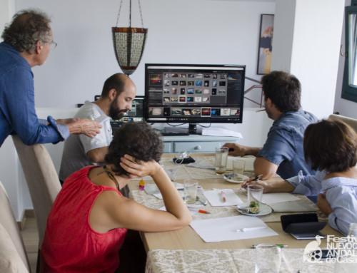Seleccionadas las 30 finalistas del Concurso de Fotografía Nuevo Cine Andaluz 2018