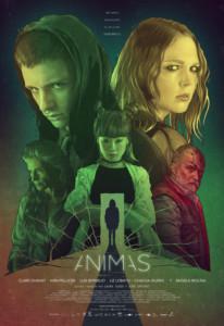 Ánimas, de Laura Alvea y Jose Ortuño. Sección Oficial Largometrajes Nuevo Cine Andaluz 2018