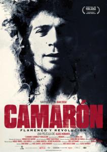 Camarón, Flamenco y Revolución. Sección Oficial Documentales Nuevo Cine Andaluz 2018