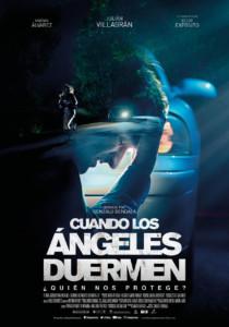 Cuando los ángeles duermen, de Gonzalo Bendala. Sección Oficial Largometrajes Nuevo Cine Andaluz 2018