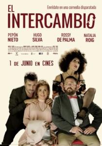 El intercambio, Sección Oficial de Largometrajes Festival Nuevo Cine Andaluz 2018