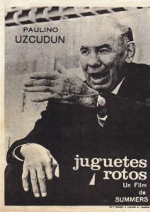 Juguetes rotos (Manolo Summers, 1966)