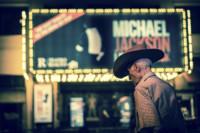 Midnight Cowboy (María Jesús González Pérez)