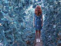 The Alice from My Wonderland ( Fátima Martín Madrid)