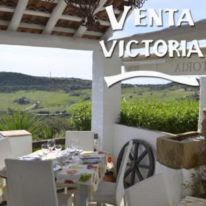 Restaurante Venta Victoria (Casares) Telf. 952 89 41 99