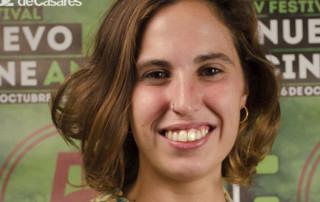 Mi querida cofradía. Marta Díaz