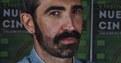 """Jorge Laplace, director del documental """"23 disparos"""""""