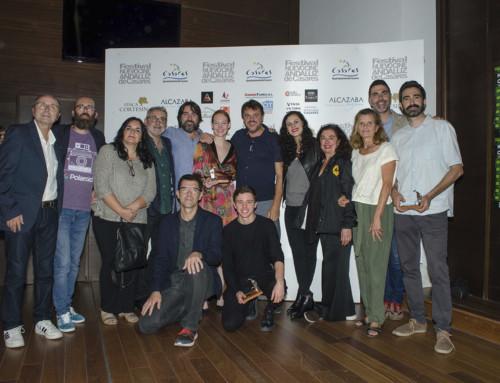 Ánimas y 23 disparos triunfan en el V Festival Nuevo Cine Andaluz de Casares