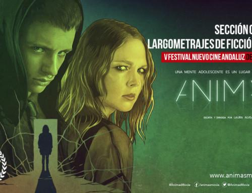 """El estreno de """"Ánimas"""" protagoniza la última jornada a concurso del V Festival Nuevo Cine Andaluz de Casares"""