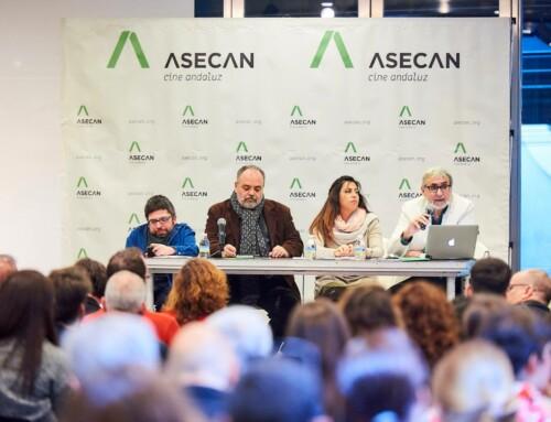 Nominaciones a los premios Asecan 2019