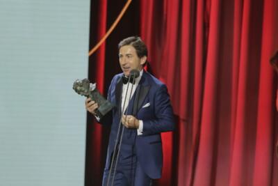 Antonio de la Torre (Foto: premiosgoya.com)