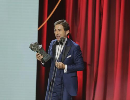 Premios Goya 2019: Antonio de la Torre obtiene el de Mejor Actor Protagonista