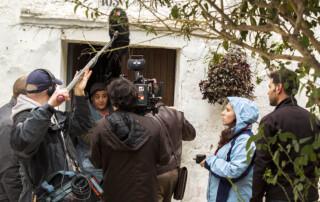 Leica story, un corto de Raúl Mancilla
