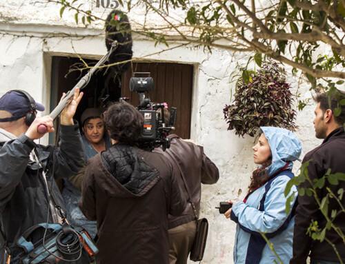 El corto «Leica story» ya en abierto