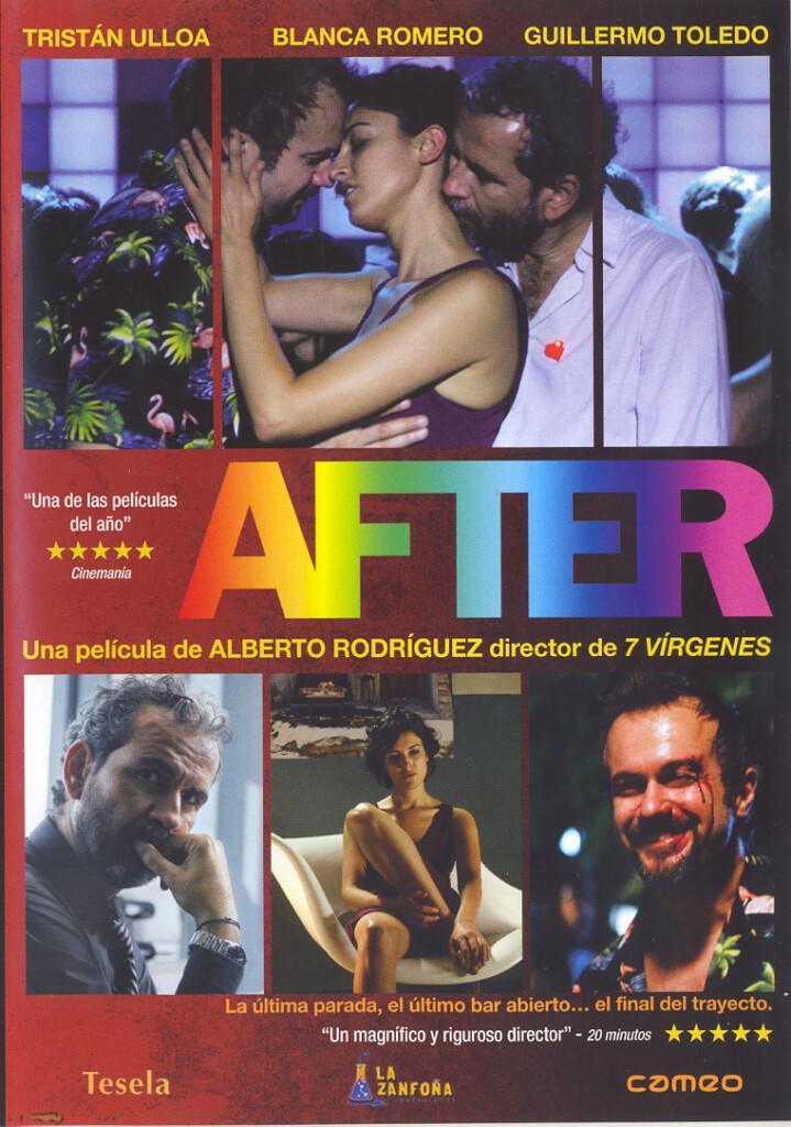 After, de Alberto Rodríguez