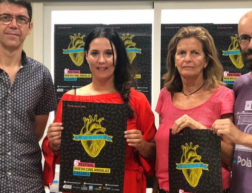 Presentada la programación del VI Festival Nuevo Cine Andaluz de Casares