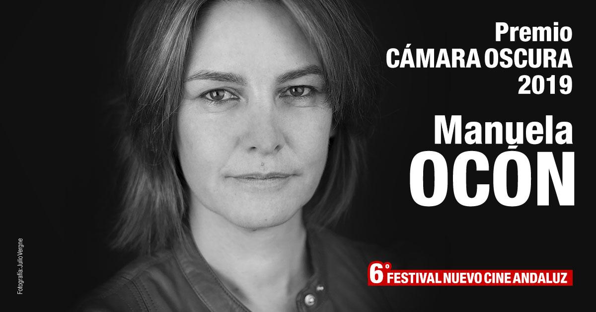 Premio Cámara Oscura 2019 Nuevo Cine Andaluz